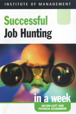 Successful Job Hunting in a Week - Teale, Donald