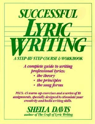 Successful Lyric Writing - Davis, Sheila, Faan