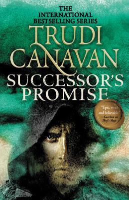 Successor's Promise - Canavan, Trudi