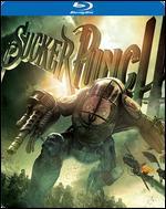 Sucker Punch [Blu-ray] [Steelbook]