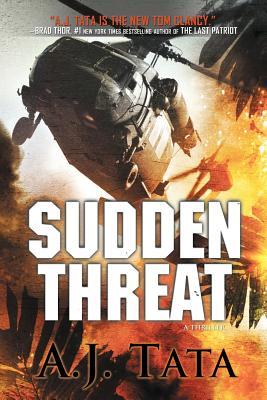 Sudden Threat - Tata, Anthony J