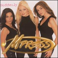 Suddenly - Mpress