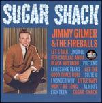 Sugar Shack - Jimmy Gilmer & the Fireballs