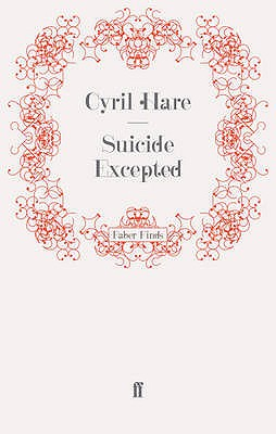 Suicide Excepted - Hare, Cyril