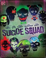 Suicide Squad [SteelBook] [Includes Digital Copy] [4K Ultra HD Blu-ray/Blu-ray] [Only @ Best Buy] - David Ayer