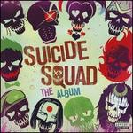 Suicide Squad: The Album [LP]