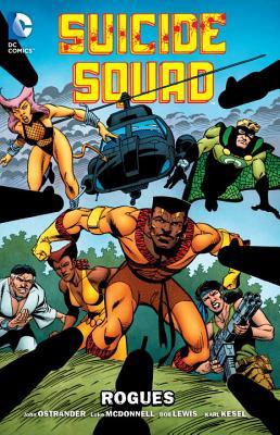 Suicide Squad Vol. 3 - Ostrander, John