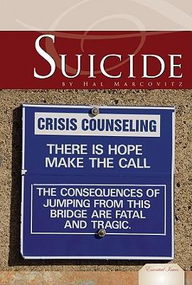 Suicide - Marcovitz, Hal