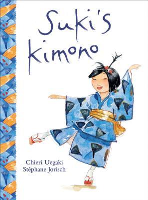 Suki's Kimono - Uegaki, Chieri