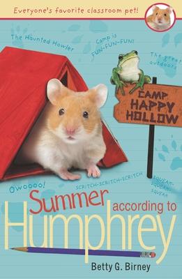 Summer According to Humphrey - Birney, Betty G