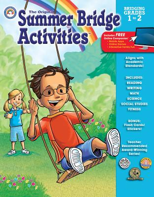 Summer Bridge Activities(r): Bridging Grades First to Second - Summer Bridge Activities (Compiled by)