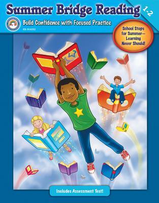 Summer Bridge Reading, Grades 1 - 2 - Summer Bridge Activities (Compiled by)