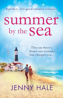 Summer by the Sea - Hale, Jenny