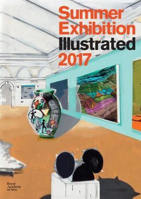 Summer Exhibition Illustrated 2017 -