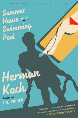 Summer House with Swimming Pool - Koch, Herman