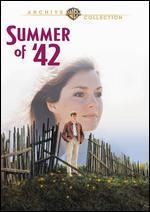 Summer of '42 - Robert Mulligan