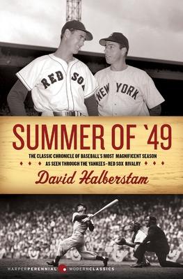Summer of '49 - Halberstam, David