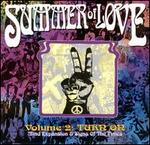 Summer of Love, Vol. 2: Turn On (Mind Expansion & Signs of the Times)
