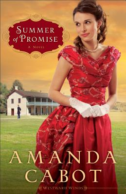 Summer of Promise - Cabot, Amanda
