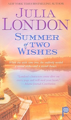 Summer of Two Wishes - London, Julia