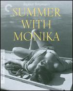 Summer with Monika [Criterion Collection] [Blu-ray]