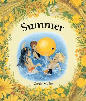 Summer - Muller, Gerda