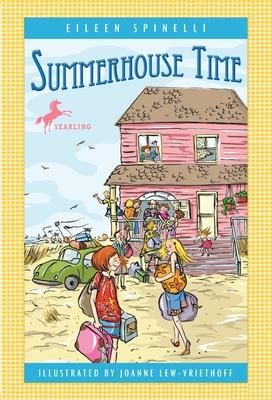Summerhouse Time - Spinelli, Eileen