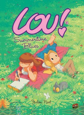 Summertime Blues - Neel, Julien