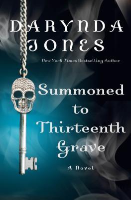 Summoned to Thirteenth Grave - Jones, Darynda