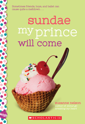 Sundae My Prince Will Come - Nelson, Suzanne