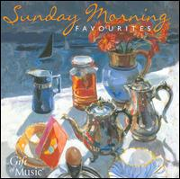 Sunday Morning Favourites - Bamberg Piano Quintet; Elizabethan Consort; Martin Souter (piano); Oxford Baroque
