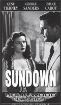 Sundown - Henry Hathaway