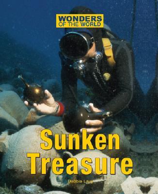 Sunken Treasures - Levy, Debbie