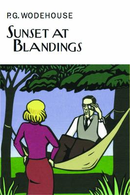 Sunset at Blandings - Wodehouse, P G