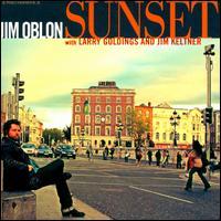 Sunset - Jim Oblon