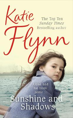 Sunshine and Shadows - Flynn, Katie