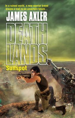 Sunspot - Axler, James