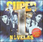 Super 1's: Novelas