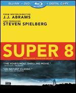 Super 8 [Blu-ray/DVD]