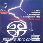 Super Artists on Super Audio