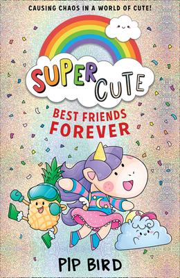 Super Cute - Best Friends Forever - Bird, Pip