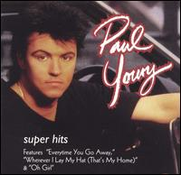 Super Hits - Paul Young