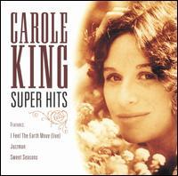 Super Hits - Carole King