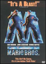 Super Mario Brothers - Annabel Jankel; Rocky Morton