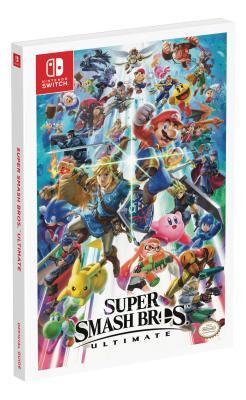 Super Smash Bros. Ultimate - Prima Games
