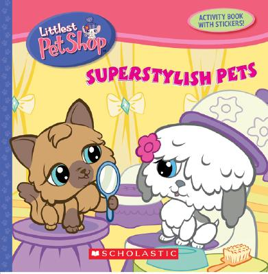 Super Stylish Pets - Inches, Alison