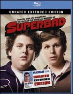 Superbad [Includes Digital Copy] [UltraViolet] [Blu-ray] - Greg Mottola