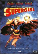 Supergirl  [WS]