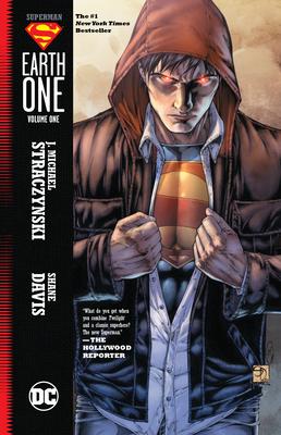 Superman: Earth One - Straczynski, J. Michael