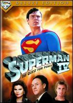 Superman IV [Deluxe Edition]